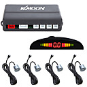 cheap Vehicle Working Light-KKmoon Car Parking Radar System
