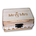 cheap Ceremony Decorations-Material Gift Ceremony Decoration - Wedding Party / Evening Holiday Classic Theme