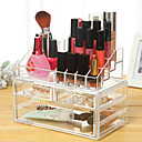 cheap Building Blocks-Makeup Tools Makeup Cosmetics Storage Makeup Quadrate Classic Daily Daily Makeup Cosmetic Grooming Supplies