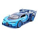 baratos Carros de brinquedo-Carros de Brinquedo / Modelo de Automóvel Carro Simulação / Música e luz Unisexo / Para Meninos