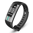 cheap Smartwatches-Smart Bracelet Smartwatch G20 for iOS / Android Heart Rate Monitor / Blood Pressure Measurement / Calories Burned / Long Standby / Water Resistant / Water Proof Pedometer / Call Reminder / Activity