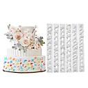olcso Gyömölcscentrifugák-Bakeware eszközök Műanyagok Jó minőség Torta desszert Lakberendezők