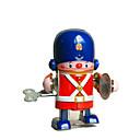 povoljno Magnetne igračke-Roboti Igračka na navijanje Retro Stroj Roboti Set bubnjeva Kovano željezo Željezo Vintage Retro Komadi Uniseks Igračke za kućne ljubimce Poklon