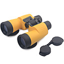 cheap Binoculars, Monoculars & Telescopes-7 X 50mm Binoculars Orange Anti Fog / High Definition / Matte / Military / Wide Angle / Porro / Hunting / Bird watching