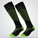 cheap Soccer Jerseys, Shirts & Shorts-Simple Sport Socks / Athletic Socks Men's Socks All Seasons Anti-Slip / Anti-Wear Cotton Football / Soccer