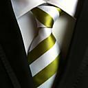 cheap Women's Heels-Men's Neckwear / Stripes Necktie - Striped