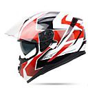 baratos Capacetes e Máscaras-Meio Capacete Forma Assenta Compacto Respirável Melhor qualidade meia cuia Esportivo ABS capacetes para motociclistas