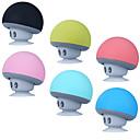 baratos Caixas de Som-Bluetooth 2.0 3.5mm Alto-Falante Bluetooth Sem Fio Preto Azul Escuro Amarelo Fúcsia Rosa pérola