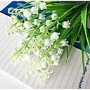 ieftine Flori Artificiale-Flori artificiale 1 ramură Pastoral Stil Plante Față de masă flori