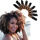 cheap Hair Braids-Braiding Hair Bouncy Curl / Crochet Twist Braids 100% kanekalon hair / Kanekalon 20 roots / pack Hair Braids 100% kanekalon hair