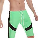 baratos Essenciais de Viagens para Cães-Homens Esportivo Calcinhas, Shorts & Calças de Praia - Estampa Colorida Shorts de Natação