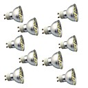 cheap LED Spot Lights-10pcs 3W 350lm GU10 LED Spotlight 29 LED Beads SMD 5050 Decorative Warm White Cold White 220V