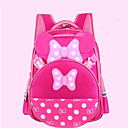 cheap Puppets-Children's Bags Special Material Kids' Bag for Casual All Seasons Black Blushing Pink Purple Fuchsia