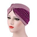 cheap Men's Oxfords-Women's Hat Cotton Floppy Hat - Patchwork Pure Color