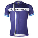 cheap Cycling Pants, Shorts, Tights-ILPALADINO Men's Short Sleeve Cycling Jersey Bike Jersey, Quick Dry Polyester, Coolmax®