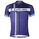 cheap Cycling Jerseys-ILPALADINO Men's Short Sleeve Cycling Jersey Bike Jersey, Quick Dry Polyester, Coolmax®