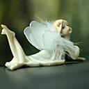 abordables Colgantes y Ornamentos para Coche-Diy automotriz ornamentos flor hada angel romántico coche colgante&Adornos de resina