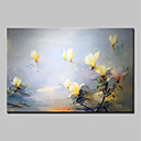 cheap Tools, Cleaners & Lubricants-Mintura® Big Size Hand Painted Flowers Oil Painting On Canvas Wall Art Pictures For Home Decoration No Frame