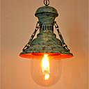 billiga Badkarskranar-Chic och modern Hängande lampor Fluorescerande - Ministil, 220-240V / 100-120V Glödlampa inkluderad