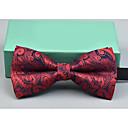 cheap Lolita Wigs-Men's Wedding Polyester Bow Tie Bow