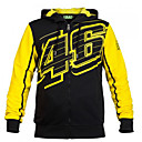 cheap Car Interior Lights-MotoGP VR46 Motorcycle Jacket Racing Suit Cotton Sweater Casual Jacket