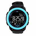 cheap Smartwatches-Smartwatch for iOS / Android Long Standby / Water Resistant / Water Proof / Distance Tracking / Pedometers / Information Timer / Stopwatch / Pedometer / Call Reminder / Activity Tracker / Alarm Clock