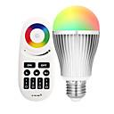 olcso LED okos izzók-1db 9 W 900 lm Okos LED izzók A60(A19) 20 LED gyöngyök SMD 5730 APP vezérlés / Infravörös érzékelő / Tompítható 85-265 V / 1 db.