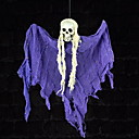 abordables Artículos para Halloween-Decoración Halloween Día Festivo Horripilante Difícil HalloweenForDecoraciones de vacaciones