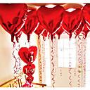 baratos Artigos de Festas-Balão Material ecológico / Mistura de Material Decorações do casamento Natal / Presentes de Natal / Casamento Tema Clássico Todas as Estações