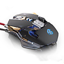cheap Women's Heels-Wired Gaming Mouse Adjustable Weight DPI Adjustable Backlit Multifunction 1200/1600/2400/3200