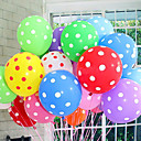 cheap Birthday Home Decorations-Balloons 20pcs High Quality Wedding Party Round