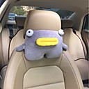 cheap Car Headlights-Automotive Headrests For universal All years All Models Car Headrests Fabrics