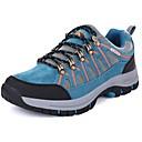 baratos Tênis de Corrida Masculinos-Homens Sapatos Confortáveis Couro Ecológico Primavera / Outono Tênis Aventura Verde Tropa / Azul / Khaki