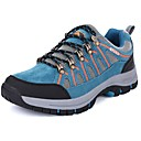 cheap Women's Heels-Men's PU(Polyurethane) Spring / Fall Comfort Athletic Shoes Hiking Shoes Army Green / Blue / Khaki