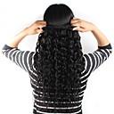 olcso Egy csomag hajat-Brazil haj Természetes hullám / Hullám Emberi haj Az emberi haj sző Emberi haj sző Human Hair Extensions / Hullámos