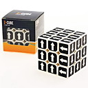 cheap Rubik's Cubes-Rubik's Cube 3*3*3 Smooth Speed Cube Magic Cube Stress Reliever Puzzle Cube Competition Classic Gift Fun & Whimsical Unisex