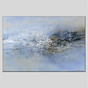 cheap Oil Paintings-Print Stretched Canvas - Abstract Abstract