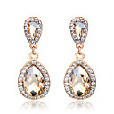 cheap Earrings-Women's Drop Earrings - Drop Champagne For Wedding / Party