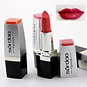 cheap Lip Sticks-Makeup Tools Lip Gloss Lipsticks Dry / Matte / Mineral Waterproof Waterproof Classic Makeup Cosmetic Daily Grooming Supplies