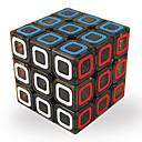 olcso Rubik kockái-Rubik kocka QI YI Dimension 3*3*3 Sima Speed Cube Rubik-kocka Puzzle Cube Ajándék Lány