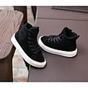 olcso Fiú cipők-Fiú Cipő Bőr Ősz Kényelmes Csizmák mert Fekete