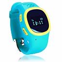 baratos Smartwatches-JSBP 520 Relógios para crianças Android iOS 2G Bluetooth 4.0 satélite Controle de APP Chamadas com Mão Livre Pedômetros Informação Podômetro / GSM(850/900/1800/1900MHz) / iPhone / Sensor de Gravidade