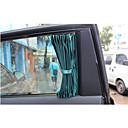 ieftine Pandative Auto & Ornamente-Automotive Umbrare Auto Negru de mașină Pentru Toyota 2011 2012 2013 2014 2008 2009 2010 Highlander Țesături