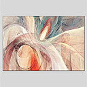cheap Rolled Canvas Paintings-Print Stretched Canvas - Abstract Abstract