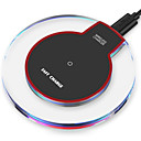 cheap Eyeshadows-Wireless Charger USB Charger Universal Qi Not Supported 1 A for