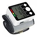 preiswerte Blutdruck-Handgelenk LCD Blutdruck Messung Aufblasbar