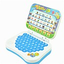 cheap Electronic Learning Toys-Toy Computer Laptop Educational Toy Characters School / Graduation Music Notes School Lidded Squeak / Squeaking Kid's Boys' Girls' Toy Gift / New Design
