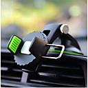 voordelige Mobiele telefoon kabels & Oplader-Bureau / Automatisch Universeel / Mobiele telefoon Mount standaard houder Voorruit Universeel / Mobiele telefoon Verstelbaar / Verstelbare pasvorm ABS Houder