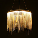 preiswerte LED Leuchtbänder-Drum Pendelleuchten Moonlight - LED, Designer, 110-120V / 220-240V, Wärm Weiß / Weiß, Inklusive Glühbirne / 5-10㎡ / 4-pin