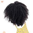tanie Dopinki w naturalnych kolorach-1 pakiet Włosy mongolskie Włosy naturalne Człowieka splotów włosów Ludzkie włosy wyplata Ludzkich włosów rozszerzeniach Damskie